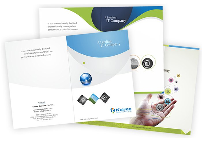 Kairee Brochure