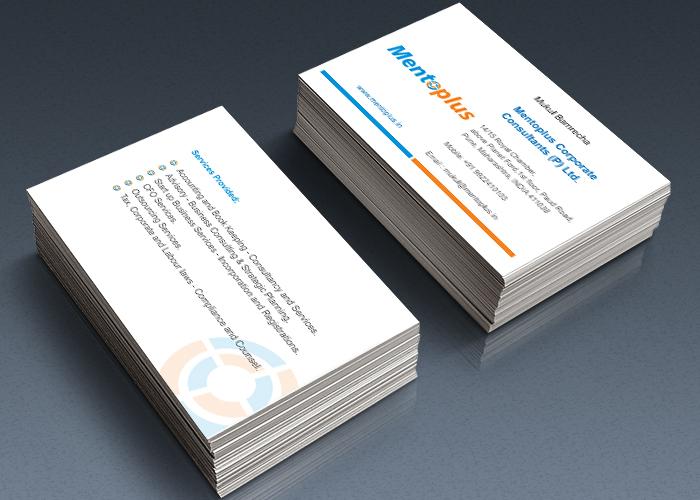 Mentoplus Card