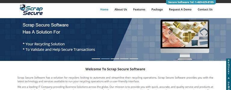 scrap-secure